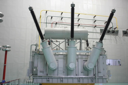 69kv110kv132kv138kv Class Power Transformer - Buy 60mva